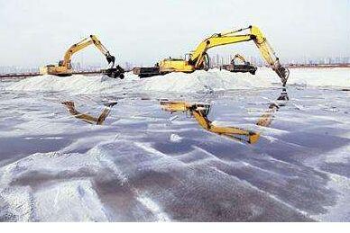 市场竞争日益激烈 氯化钙厂家需建立市场优势
