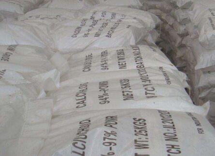 将来氯化钙厂家趋向