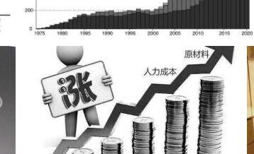 伴随原料价格的高涨,必然性的是市场竞争的猛烈